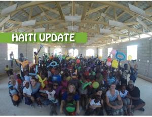 Haiti Update Pic