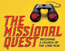 Missional Quest Graphic