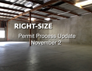 RS Permit Update 11-2