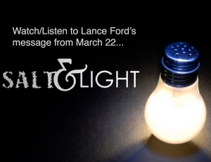 Salt & Light Hub Pic