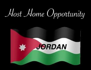 Jordan Host Homes