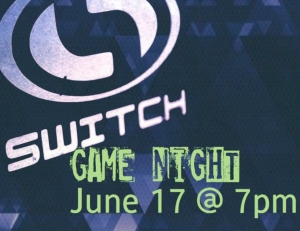 Swtich Game Night