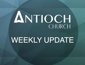 Weekly Update WEB ONLY