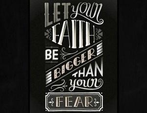 Faith Pastor Jon Looney
