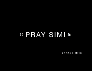 Pray Simi 16